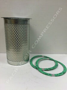 2205 4065 04 Chicago Pneumatic Air oil Separator Rotary Screw Replacement Part