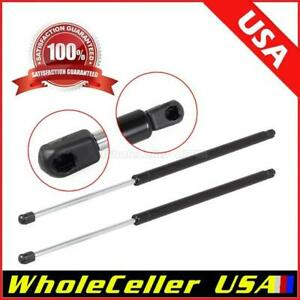 Trunk Tailgate Liftgate Lift Supports Struts Fits 2003 2004 Cadillac Escalade