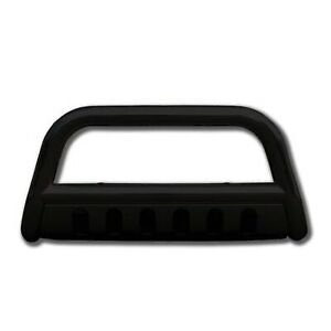 Steelcraft 74020b Black Powder Coat 3in Bull Bar For Nissan Frontier