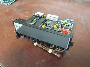 Reliance Thermocouple Module 45cthm For Shark Xl Series Used Broken Side Tab
