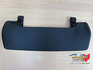 2007 2018 Jeep Wrangler Right Or Left Side Sun Visor Shade Mopar Oem