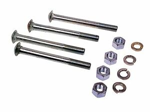 355310kit Rear Fender To Axle Housing Bolt Kit Ford 8n And Naa Tractors