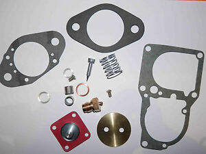 Bmw Solex 36 40 Pdsi Carburetor Rebuild Kit