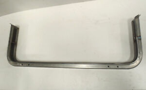 Ford Model A Pickup Truck Bed U Channel Support 1928 1931