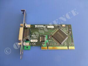 National Instruments Ni Pci gpib Interface Adapter Card 188513 01