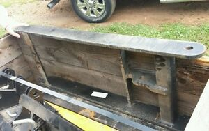 Kanga Lift Arms Brand New Condition Mini Skid Steer