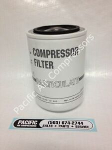 57562 Compair Oil Filter Rotary Screw Replacement Part