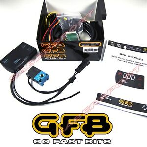 Gfb 3004 G force Ii Touchscreen Electronic Boost Controller Up To 50psi
