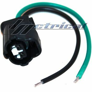 Alternator Repair Plug Hanress 2 Pin Wire For Jeep Grand Cherokee 3 7 4l 4 7 5 7