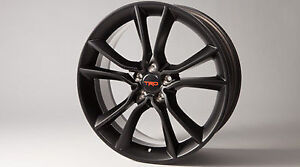 Genuine Scion Frs Trd Alloy Wheel front Ptr56 18130 Oem New Factory Accessory