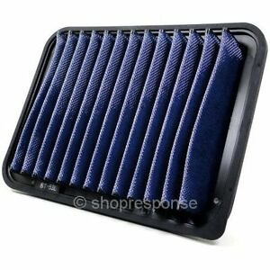 Blitz Air Filter Fits Avensis Aurion Auris Corolla Matrix Rav4iii Verso Xd Yaris