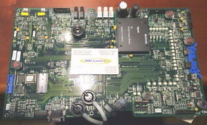 Candela Cpu Board Gentleyag