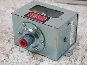 Mercoid Ap 153 36 Diaphragm Operated Pressure Switch new In Box
