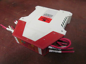 Sti Solid State Relay Sr103am02 Used
