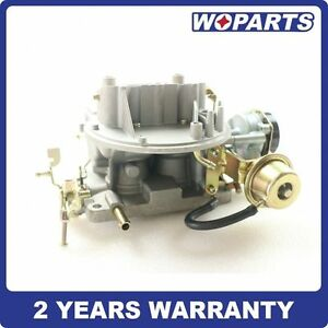 New Carburetor Carb Fit For Ford 302 1980 2005 Automatic Choke 4 Cylinder