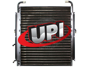 New John Deere Hydraulic And Transmission Oil Cooler oe At149850