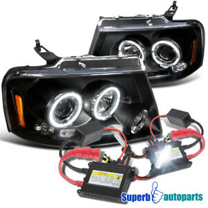Projector Headlight Kit In Stock Replacement Auto Auto