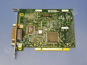National Instruments Pci gpib Interface Card 183617k 01