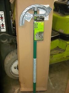 Green Lee 1 Emt To 3 4 Rigid Imc Conduit Hand Bender