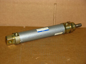 New Festo Dgs 40 140 ppv Double acting Pneumatic Cylinder