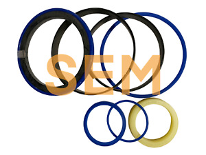 Sem 991 00109 Jcb Replacement Hydraulic Cylinder Seal Kit