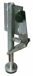 Vestil Fl lk smr ss General Purpose Floor Lock Stainless Steel 10