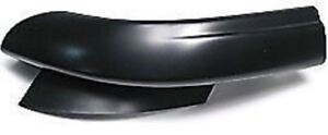 Land Rover Discovery 2 Ii Roof Front Rain Gutter Drip Rail Finisher Left Lh New