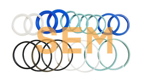 Sem 2152023 Cat Replacement Hydraulic Cylinder Seal Kit