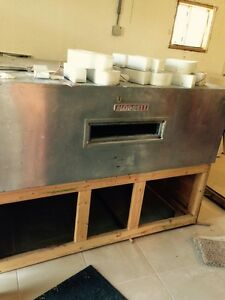 Blodget Oven