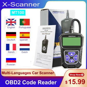 Full System Obd2 Scanner Wifi Tablet Auto Diagnostic Tool Abs Epb Srs Dpf Ancel