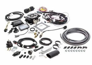Fast 30227 06kit Ez efi Carb Self Tuning Fuel Injection Inline Pump Instock