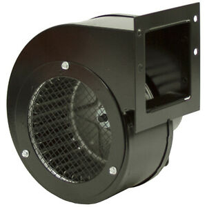 160 Cfm 115 Volt Ac Jakel Centrifugal Blower Wood Pellet Corn Stove 16 1509
