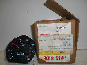Mopar Tachometer In Stock, Ready To Ship | WV Classic Car