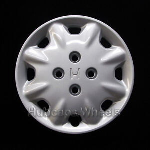 Honda Accord 1996 1997 Hubcap Genuine Factory Original Oem 55039 Wheel Cover