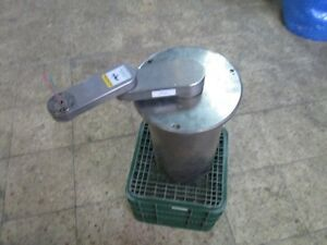 Vacuum Pump Assembly Ncr Atm 5685
