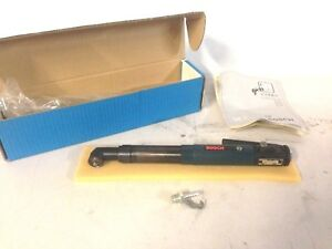 Bosch 0607453610 Angle Air Drill Driver Nutrunner Torque Wrench Pneumatic