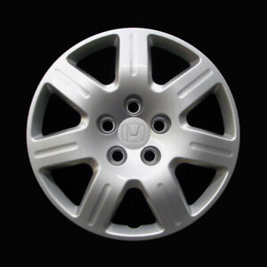 Honda Civic 2006 2011 Hubcap Genuine Factory 16in Oem Wheel Cover 55069