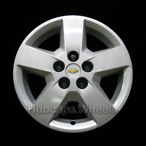 Chevy Hhr And Malibu 2007 2011 Hubcap Genuine Gm Factory Oem 3275 Wheel Cover