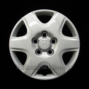 Honda Accord 2005 2007 Hubcap Genuine Factory Oem 55064 Wheel Cover