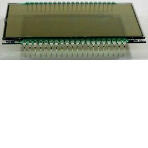 Gilbarco Q12445 03 Lcd For Advantage Encore Package Of 12 8 90 Each