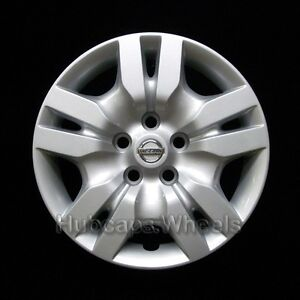 Nissan Altima 2009 2012 Hubcap Genuine Factory Original Oem 53078 Wheel Cover