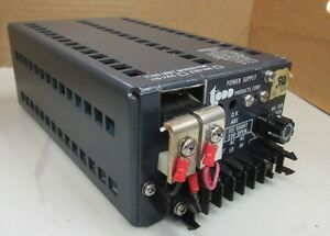 Todd Power Supply Sw24 7 5 Sw247 5 4a 4 Amp A 115v