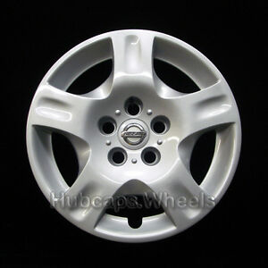 Nissan Altima 2002 2004 Hubcap Genuine Factory Original Oem 53066 Wheel Cover