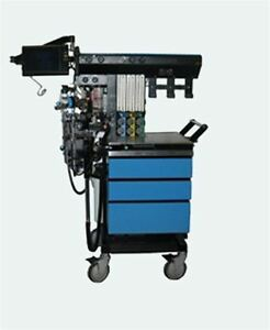 Drager Narkomed 2c Anesthesia Machine Refurbished And Biocertified