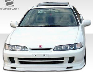 Integra Duraflex Conversion Oem Front Bumper Cover 1 Piece For Acura Jdm
