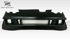 Duraflex Vader Front Bumper Body Kit 1 Pc For Acura Rsx 02 04 Ed_10032