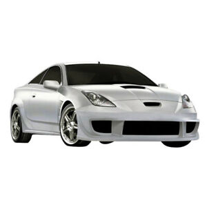 Duraflex Gt300 Wide Body Kit 8 Piece For Celica Toyota 00 05 Ed104575