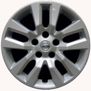 Nissan Altima 2013 2017 Hubcap Genuine Factory Original Oem 53088 Wheel Cover
