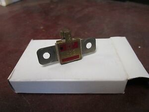 Square D Overload Relay Thermal Unit B22 set Of 3 New Surplus