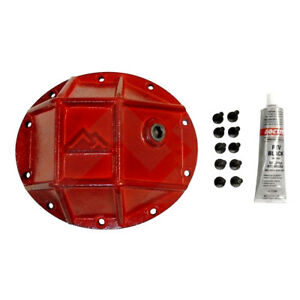 Heavy Duty Dana 35 Differential Cover Jeep Wrangler Cherokee Yj Tj Jk Xj Rt20025